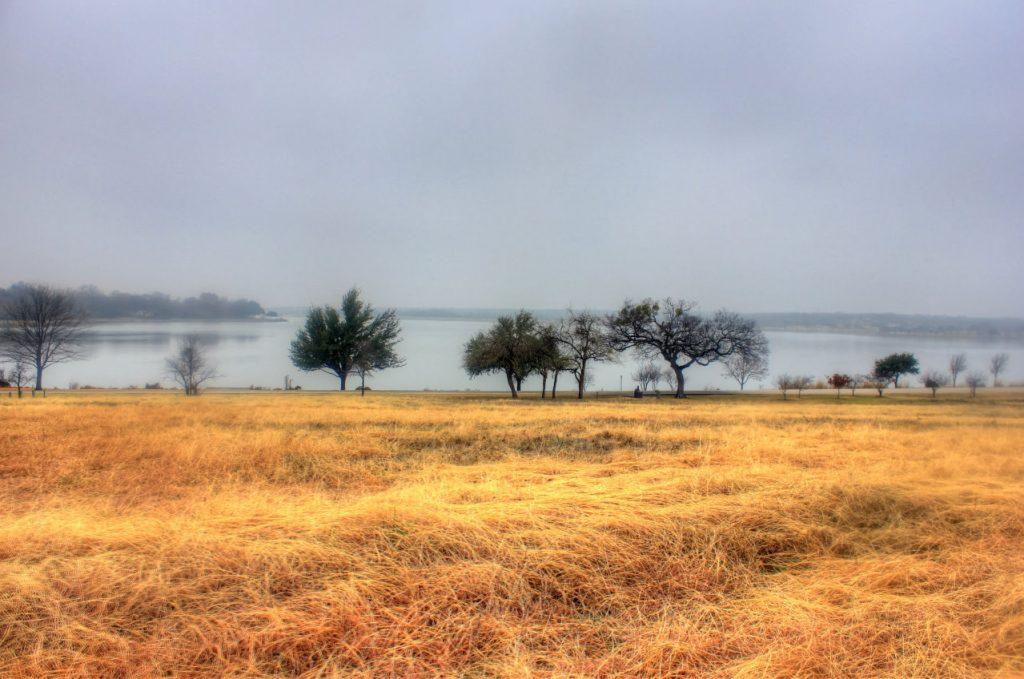 Whiterock Lake