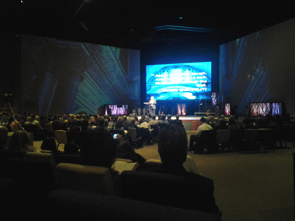 Gateway Church Grand Prairie